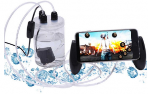 PUBG MOBILE SMARTPHONE COOLER | Smart India