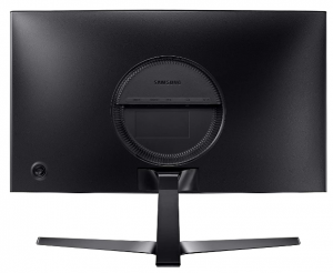 Samsung CRG50 Curved Gaming Monitor Full Information