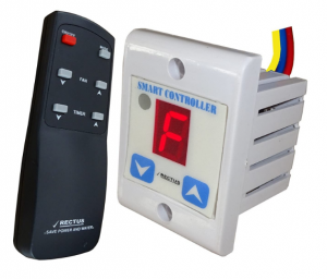 Wireless Fan Regulator | Remote Control in Hindi SMART INDIA