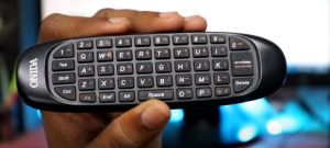 Best Air Mouse Keyboard Remote on PC And Any device