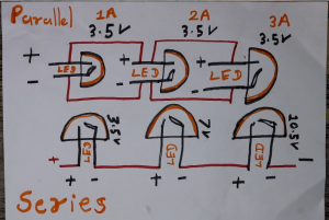 Series And Parallel Circuits Full Information | Smart India