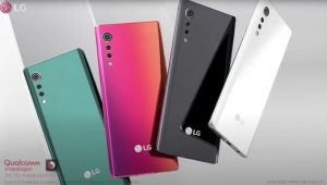 LG Velvet Specification And Information | Smart India