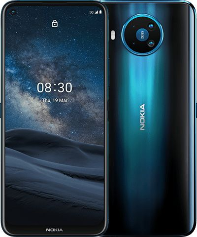 Nokia 8.3 5G Full specification and Information