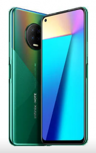 Infinix Note 7 Full Specification And Information