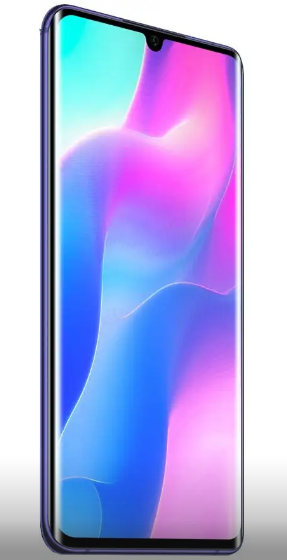 Xiaomi Mi Note 10 Lite Full Specification and Review