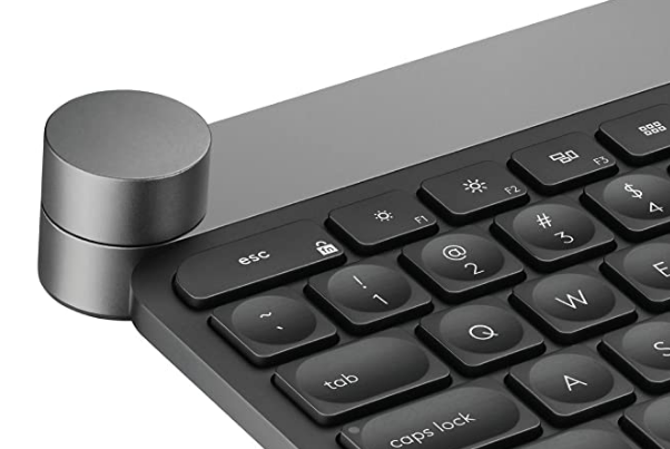 Logitech craft keyboard Full Specification And Information