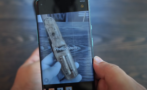 OnePlus 8 Pro Color Filter Camera | X-Ray Camera In A Smartphone