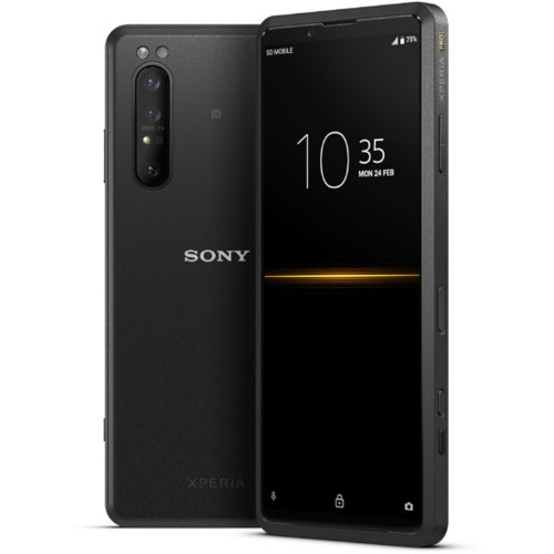 Sony Xperia Pro Full Specification And Information