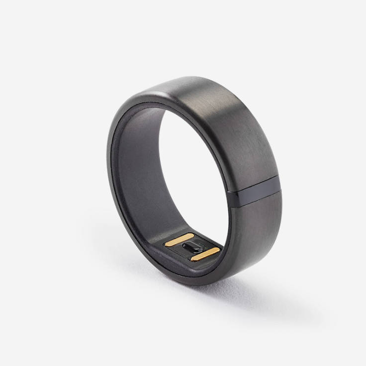 Motiv Ring Full Specification And Information | Smart India