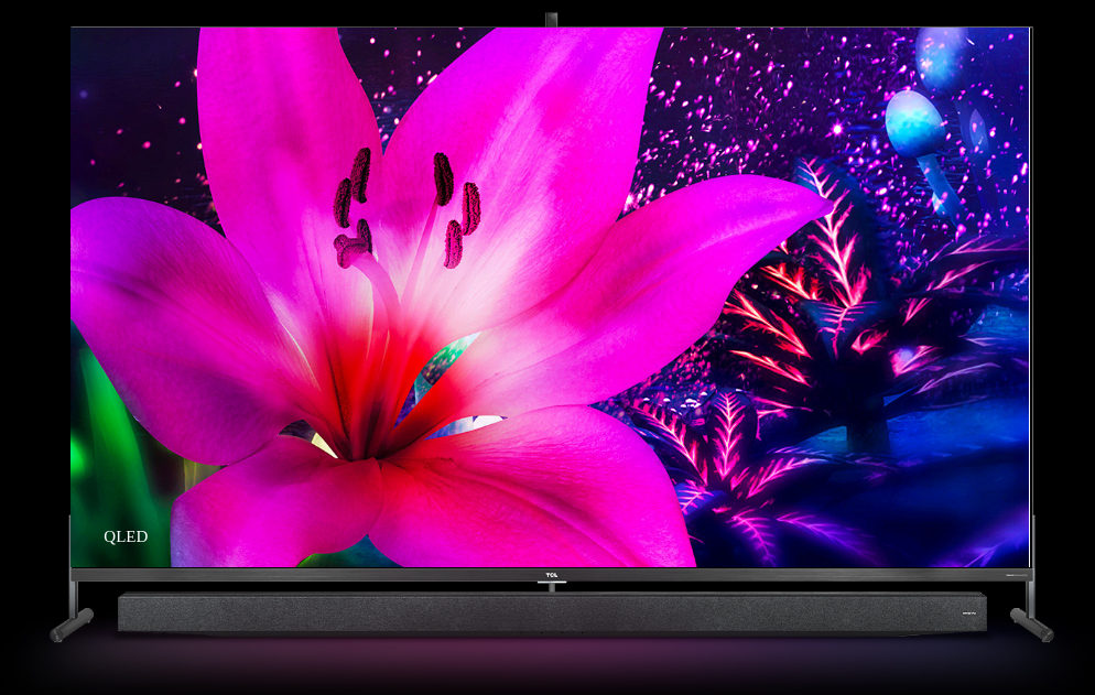 TLC X915 LED FULL SPECIFICATION 75'' | Smart India