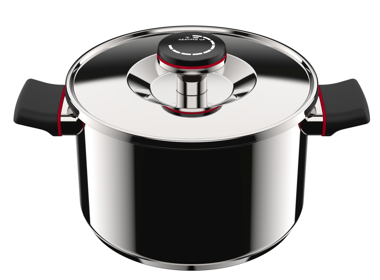 Zega Smart Cookware Review And Specification