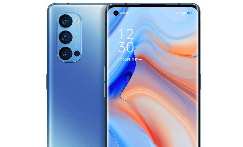 OPPO Reno 4 Pro Full Specification And Information