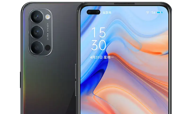 OPPO Reno 4 Full Specification And Information