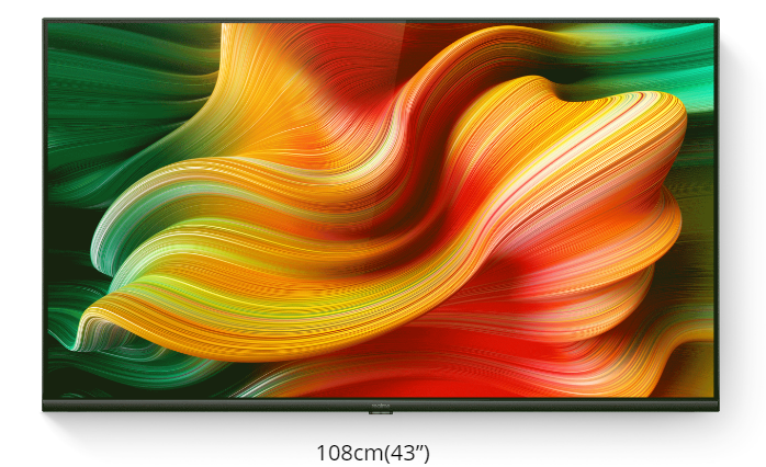 Realme TV 43inch Full Specification And Review | Smart India