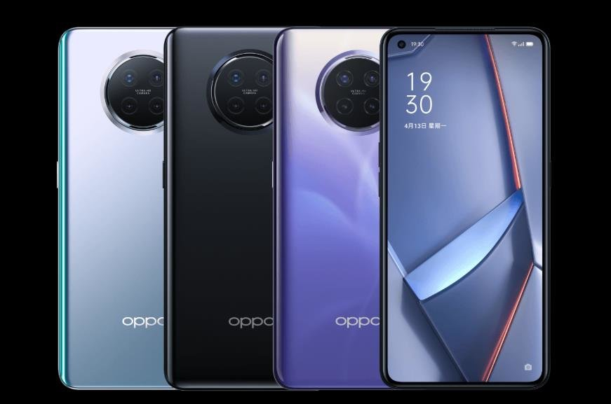 OPPO Reno Ace 2 Full Specification And Information