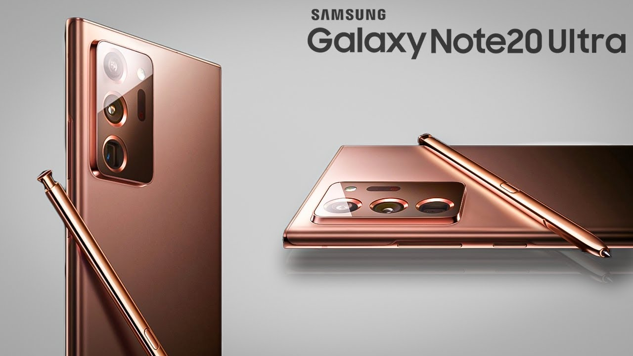 Samsung Galaxy Note 20 Ultra Full Specification And Review