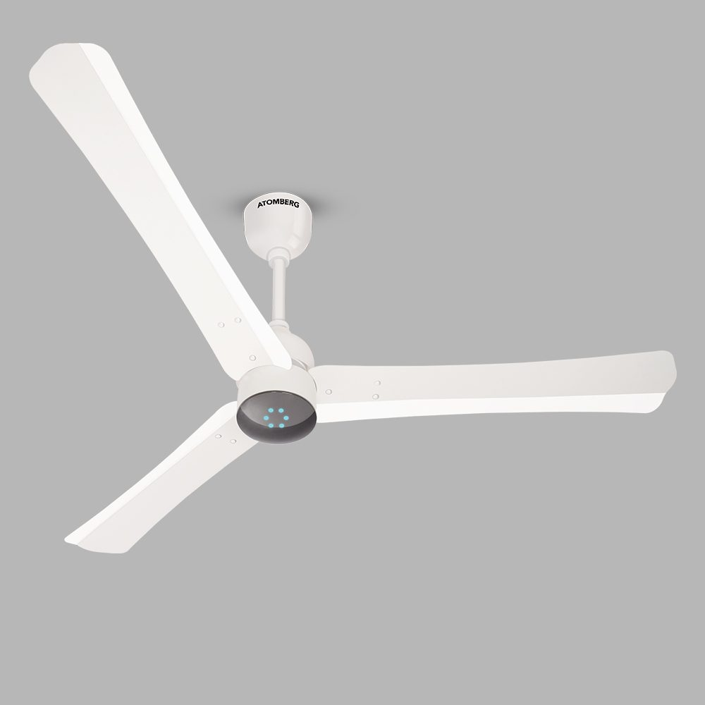 Atomberg Ceiling fan Full Specification | Smart India