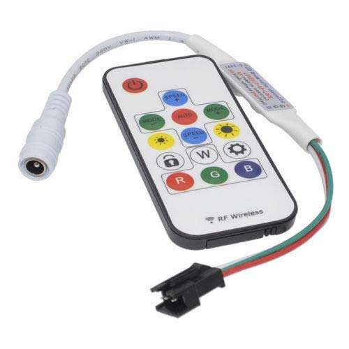 Top 5 Pixel LED Controller Under Rs 400 | WS2811 Pixel LED Controller