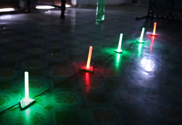 LED Lights Special Decoration | Diwali Special Decoration