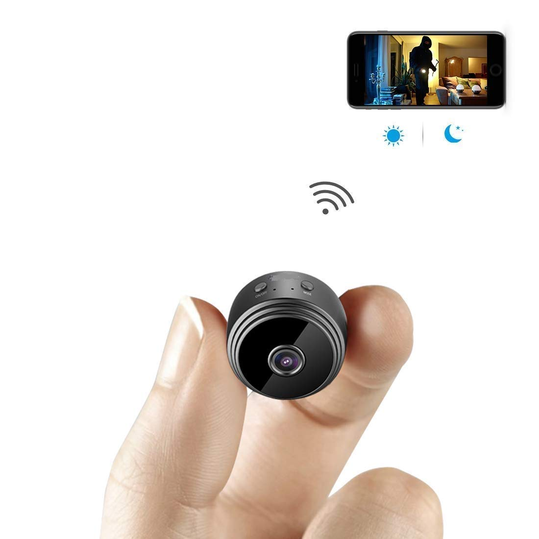 Top 5 Spy Camera Full Information And Review | Smart India